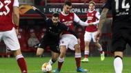 Liga Europa: Arsenal-Benfica (EPA)