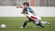 Liga Revelação: Leixões-Sp. Braga (Foto: Sp. Braga)