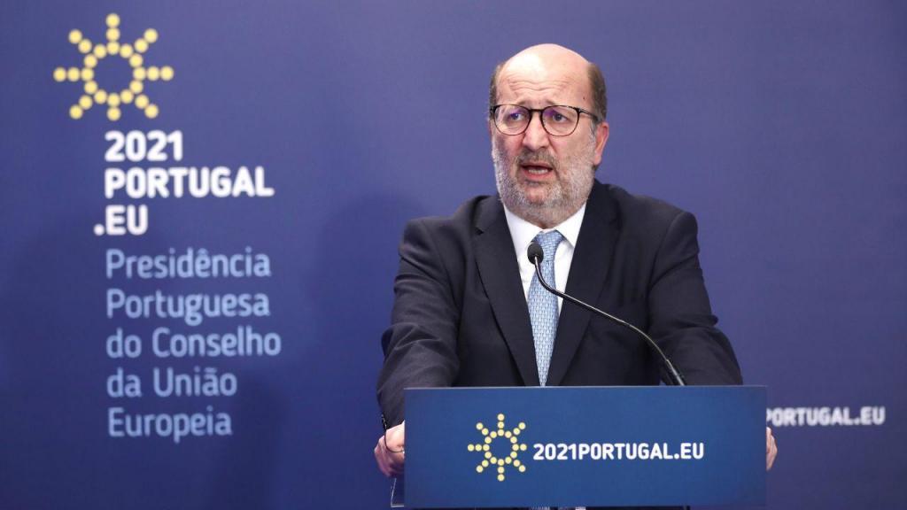 Pedro Matos Fernandes, ministro do Ambiente