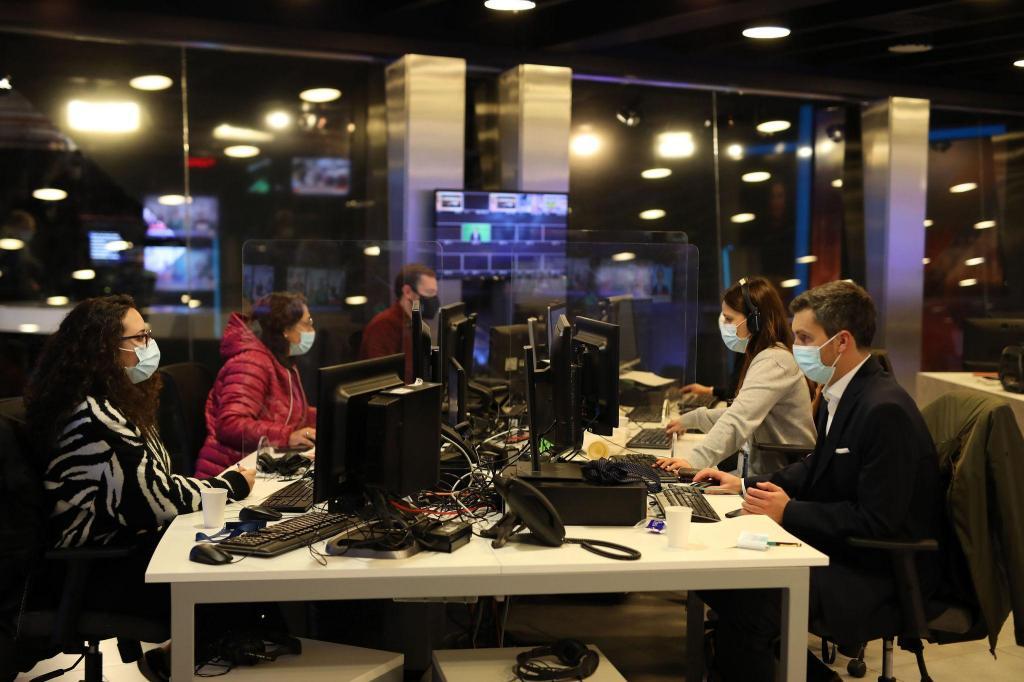 12º aniversário da TVI24