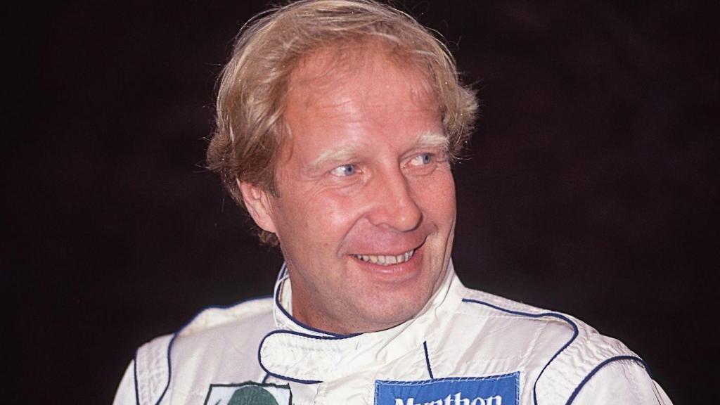 Hannu Mikkola (foto: WRC)