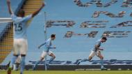 Man City-West Ham (AP)