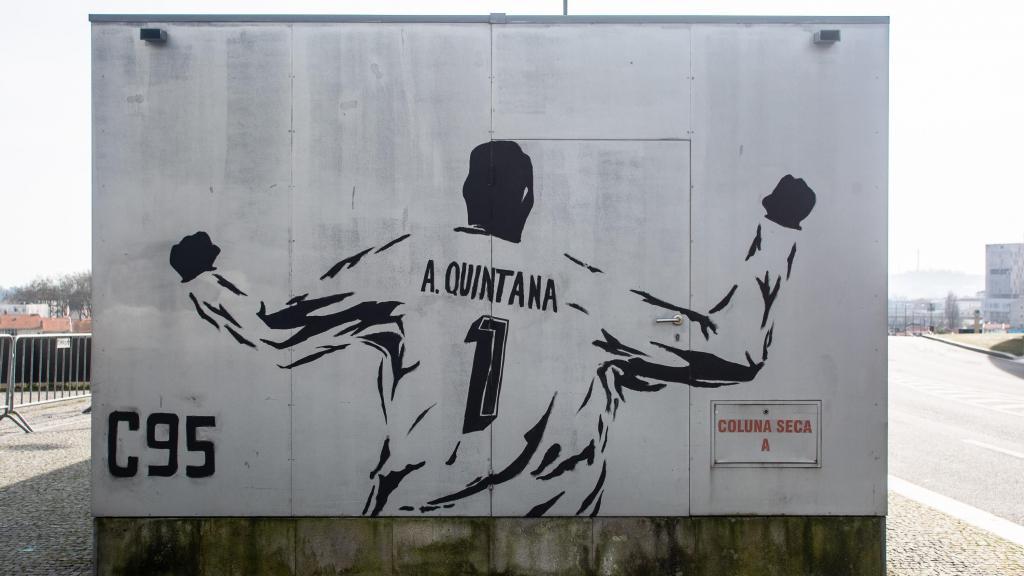 Quintana já tem