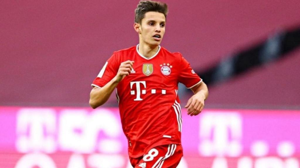 Tiago Dantas (Bayern Munique)