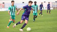 Campeonato de Portugal: Vitória de Setúbal-Lusitano Évora (Vitória FC)
