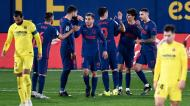 Villarreal-Atlético de Madrid