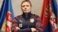 Dragan Stojkovic é o novo selecionador da Sérvia