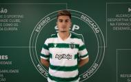 Daniel Rodrigues (Sporting CP)