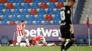 Levante-Athletic Bilbao (Manuel Bruque/EPA)