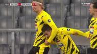 Im-pa-rá-vel: 9 minutos e segundo golo de Haaland ao Bayern Munique