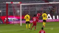 Lewandowski responde a Haaland e reduz para o Bayern Munique