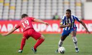 Gil Vicente-FC Porto