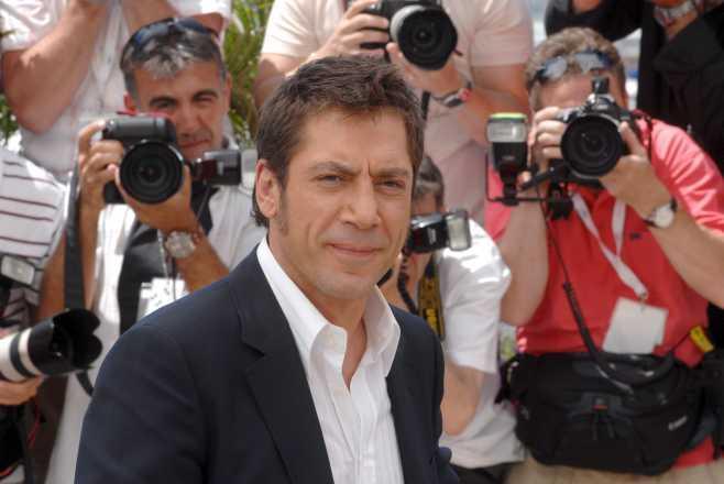 (LUSA) Cannes: Javier Bardem