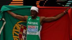 MAIS UM OURO NOS EUROPEUS: Pichardo é campeão do triplo salto