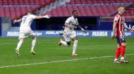 Atlético Madrid-Real Madrid
