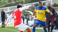 Liga Revelação (Fase de Campeão): Estoril-Braga (Facebook: Estoril)