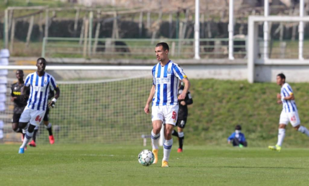 FC Porto B (Twitter FC Porto)