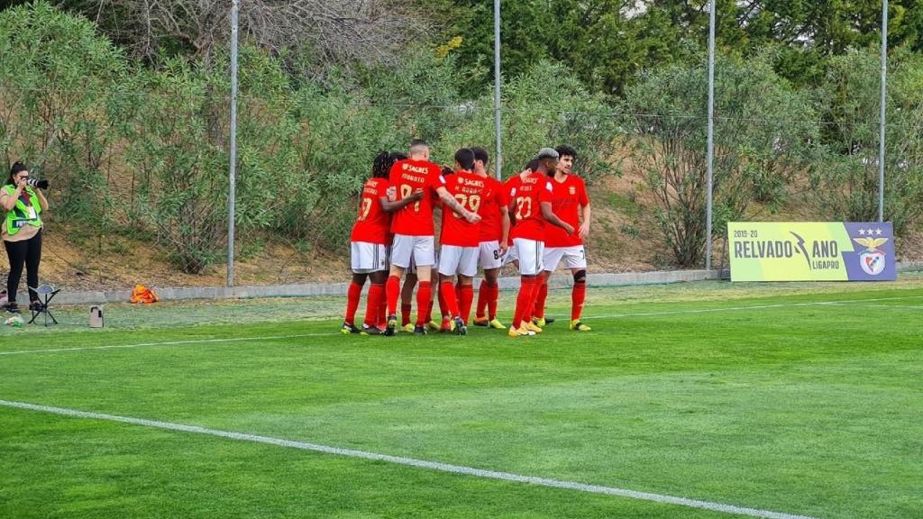 Benfica B (Benfica)