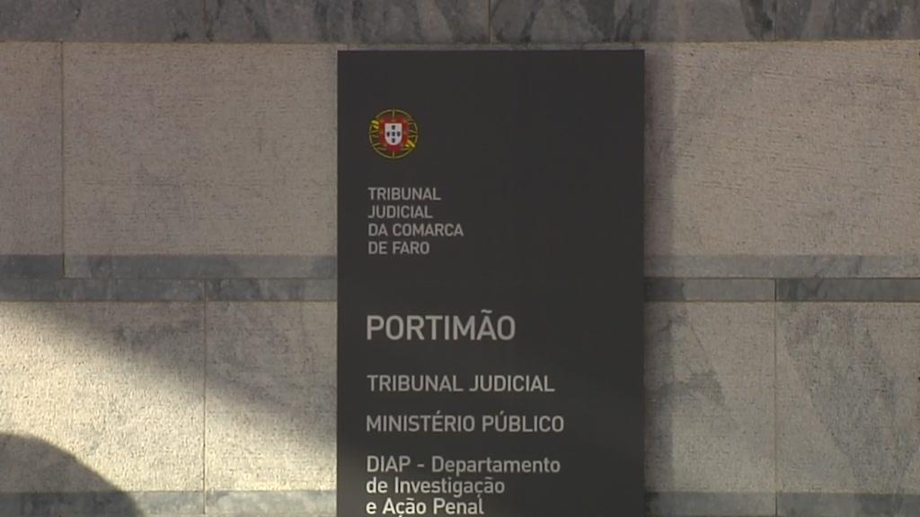 Homicídio Algarve: