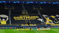 Borussia Dortmund-Sevilha