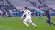 Marchesín volta a negar o golo a Morata