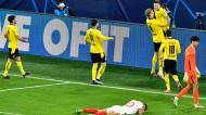 18.º: Borussia Dortmund, 1814 pontos