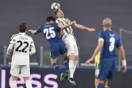 Juventus-FC Porto (EPA/Alessandro Di Marco)