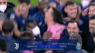 O resumo do apuramento do FC Porto para os quartos de final