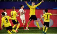 1.º: Borussia Dortmund   28,5 por cento