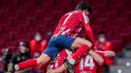 Atlético Madrid-Athletic Bilbao