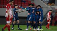 Olympiakos-Arsenal