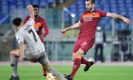 AS Roma-Shakhtar Donetsk