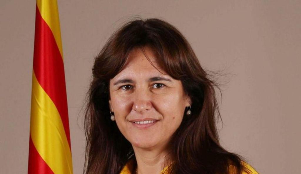 Laura Borrás
