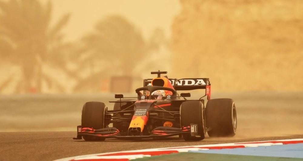 Max Verstappen (Imagem F1)