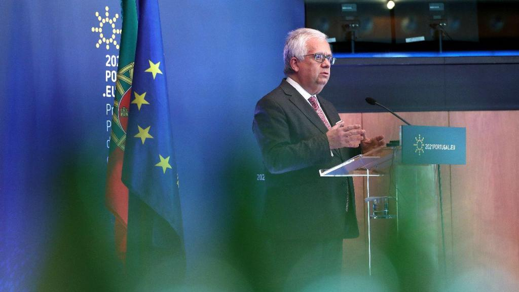 Eduardo Cabrita, Ministro da Administração Interna