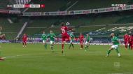 Assistência deliciosa de Müller para Gnabry e Bayern Munique chega ao 2-0