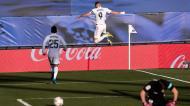 Real Madrid (AP Photo/Bernat Armangue)