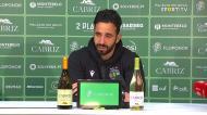 «O Tondela tinha cinco vitória seguidas aqui e não é fácil jogar aqui»