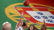 Basquetebol feminino: Benfica vence Taça de Portugal frente ao Vitória de Guimarães (Lusa)
