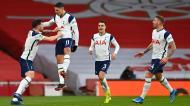 12.º: Tottenham (649 milhões de euros)