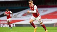13.º: Arsenal (633 milhões de euros)