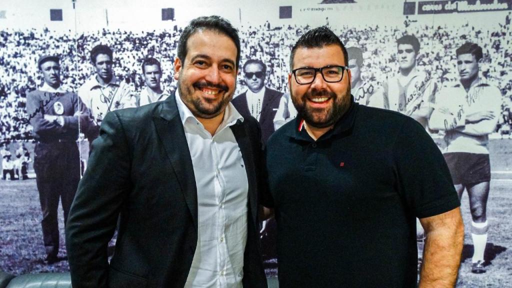 Rémulo Marques é o novo diretor desportivo do Leixões