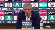 «Queremos vencer o Mundial e para isso precisamos de nos qualificar»
