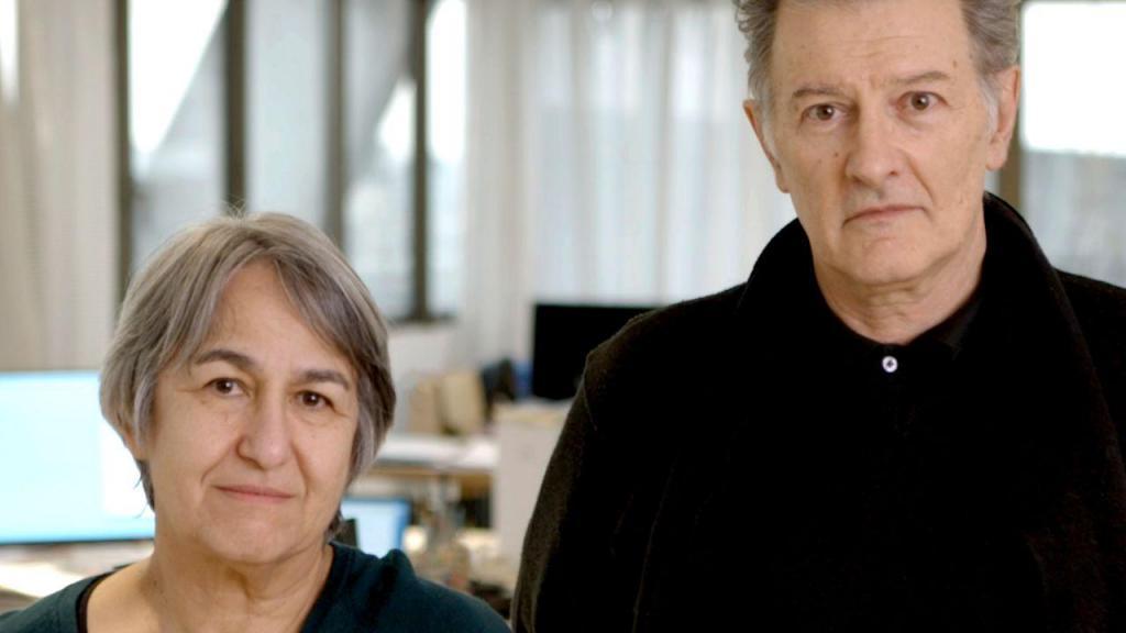 Anne Lacaton e Jean-Philippe Vassal