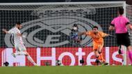 Real Madrid-Atalanta (EPA)