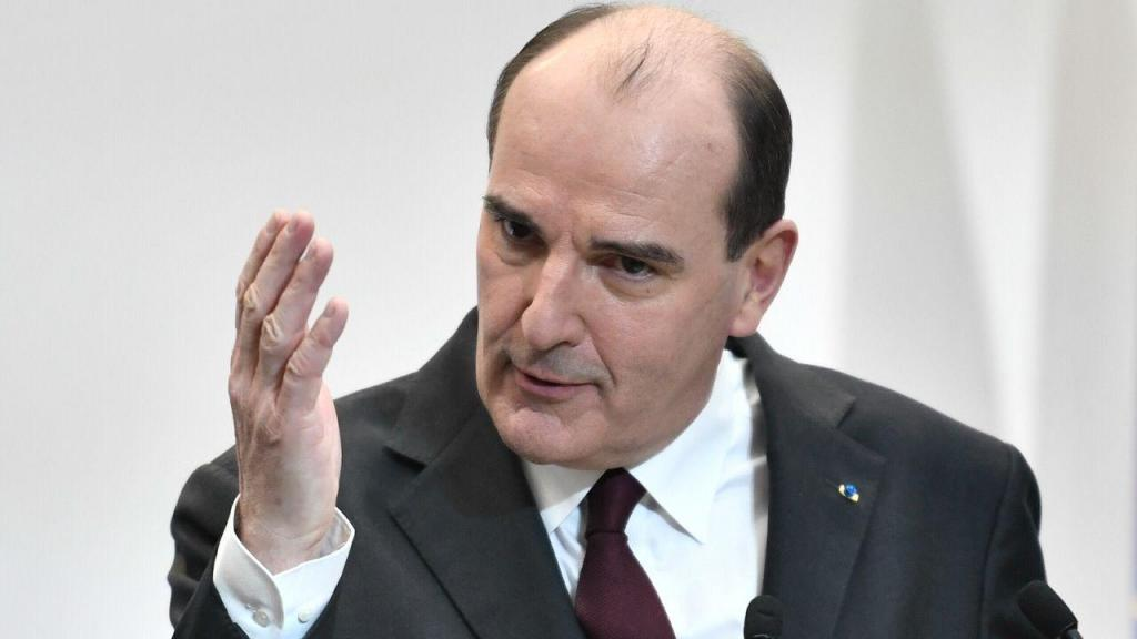 Jean Castex, primeiro-ministro francês