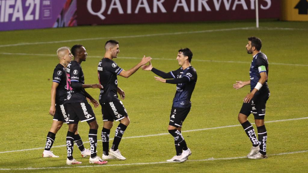 Independiente del Valle (twitter)