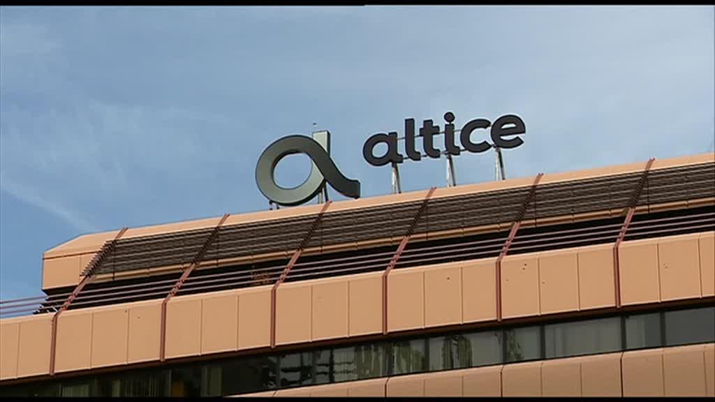 Altice quer suspensão da licitação do 5G