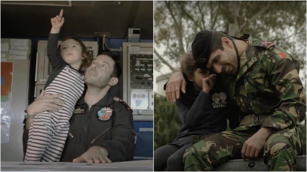 Marinha Portuguesa - Dia do Pai