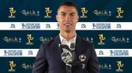 Cristiano Ronaldo (instagram)